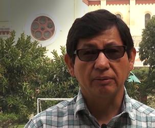 Dante Mendoza